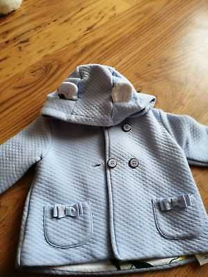 Beautiful Ted Baker Jacket age 6-9 months