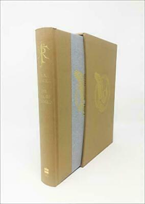 The Fall Of Gondolin De Luxe Edition J.R.R. Tolkien