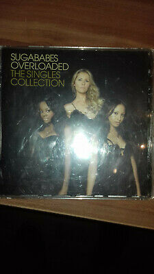 Overloaded: the Singles Collection von Sugababes | CD | Zustand gut