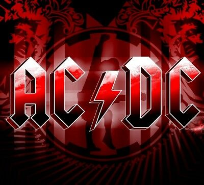 2CD AC/DC - Greatest Hits RARE 2CD 38 Hell's Hits by AC/DC [DELUXE EDITION]