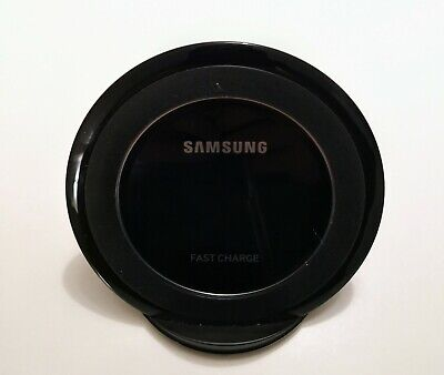 Samsung induktive Schnell-Ladestation EP-NG930 Qi Ladegerät S10 S9 S8 Note 9