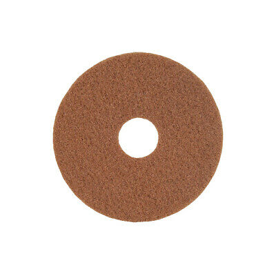 15in Standard Speed Floor Pad Tan (Pack of 5) 102508