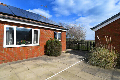 Primrose Valley Holiday Bungalow Filey