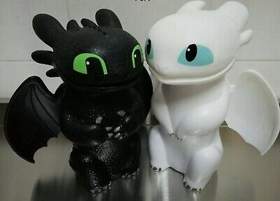 How To Train Your Dragon 3 Set 2 Topper Cinema Theater Exclusive.