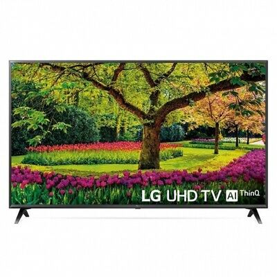 Televisor LG 49UK6200PLB 49 UHD 4K Smart TV