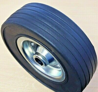 Replacement Trailer / Caravan Heavy Duty Jockey Wheel 200mm x 65mm - LARGE  G281