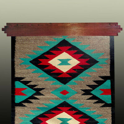 """Quilt Hangers,""""Red"""",Will hold 41"""" inch wide Quilts or Rugs! Comes in 6 colors!!"""