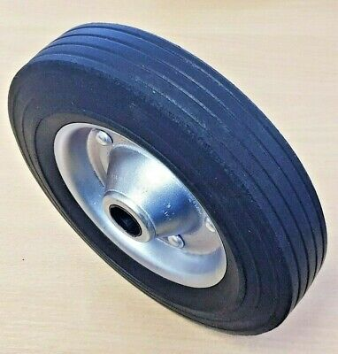 Replacement Trailer / Caravan Heavy Duty Jockey Wheel 190mm x 40mm -  G280  SM