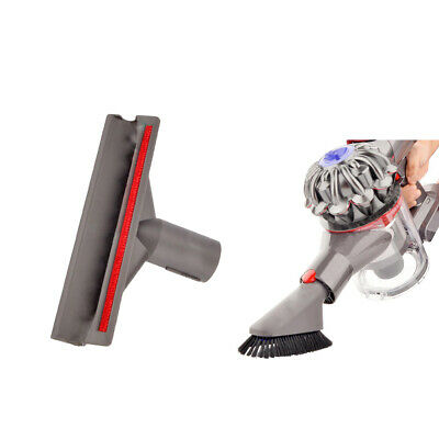 Baoblaze Dyson V7 V8 V10 Vacuum Cleaner Soft Dusting Brush+ Mattress Brush