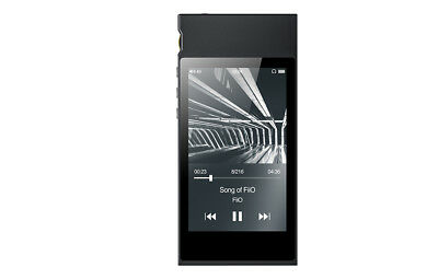 FiiO M7 Hi-Res Lossless Audio Player with Bluetooth and FM Radio. Brand New