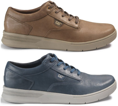New Caterpillar CAT Console Men/'s Casual  Shoes Trainers RRP £110 save £50