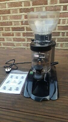 Ibrital coffee Grinder commercial