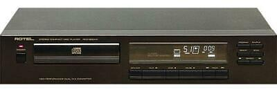 Rotel Compact Disk Player RCD-855