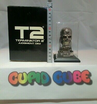 T2 Terminator 2 Judgment Day Figure