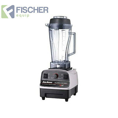"""""""brand New"""" 1390W Commercial Multi Function Blender Smoothie Crusher   Bl767A"""