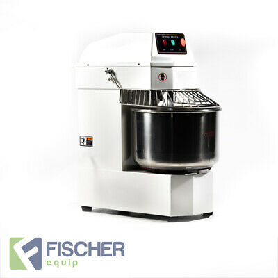 """Brand New"" Spiral Dough Mixer 40L - Hs-40S"