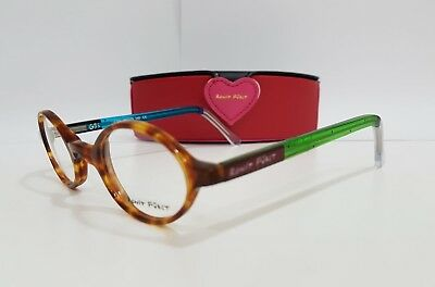 ced59c5e7957 Brand New Authentic RONIT FURST RF 2705 Hand painted Eyeglasses eyewear  Frame