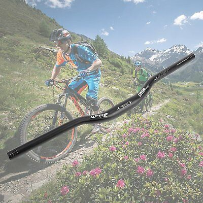 MTB Mountain Bike Bicycle Aluminum Alloy 31.8 x 780 mm Riser Handlebar XO