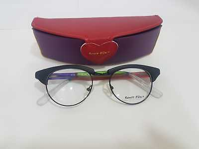 f02c8a824ae8 Brand New Authentic RONIT FURST RF 4709 Hand painted Eyeglasses eyewear  Frame