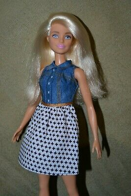 Brand New Barbie Doll Clothes Fashion Outfit Never Played With #237
