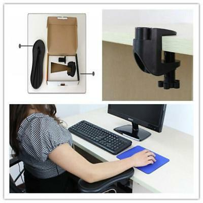 Desk Arm Rest Computer Support Laptop Table Pad Wrist Forearm PC Tool RU