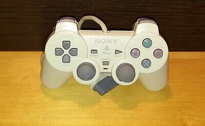 Mando Dualshock Oficial Sony · Ps1 · Psone · Playstation