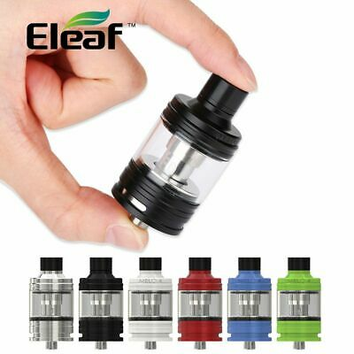Eleaf Melo 4 Atomizer 2ml D22 22mm &4.5ml D25 25mm Tank EC2 Coil Head E- cig