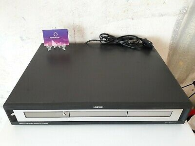 Loewe Viewvision DR+ - HDD/DVD Recorder - 160GB HDD with Power Cord