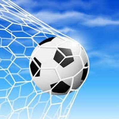 Football Betting System/Strategy For IN PLAY Games.