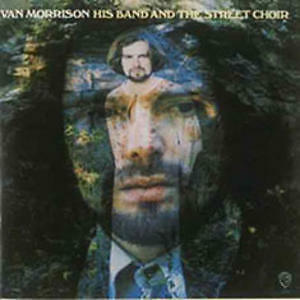 Van Morrison - His Band and the Street Choir (CD 1993) not DVD Them
