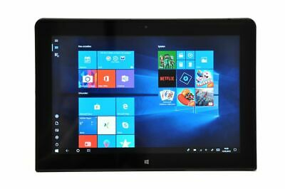"Lenovo ThinkPad 10 Tablet 10"" (25,4cm) Z3795 128GB  WiFi + 4G GPS Win10 *ZB-935*"