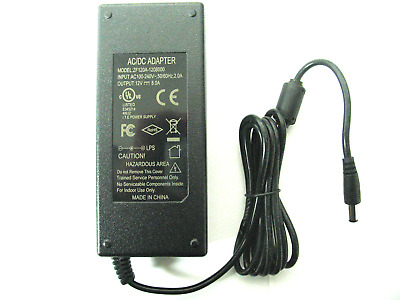 6.67A/6670Ma 12V 80W Ac/Dc Regulated Desktop Power Supply/Adaptor/Psu/Charger