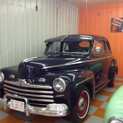 1946 Ford Other Model 89A 2 Door Coupe 1946 ford coupe