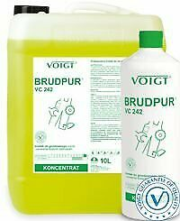 BRUDPUR VC 242 – 1L -  Products for thorough cleaning