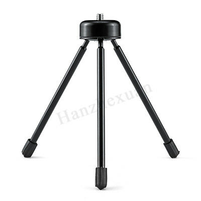 Waterproof Handheld Selfie Stick Tripod Pole Metal Holder For Gopro Camera