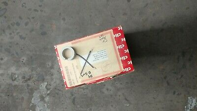 Clic #25-1  Pipe hanger Inventory overstock item free shipping Malloryco.com