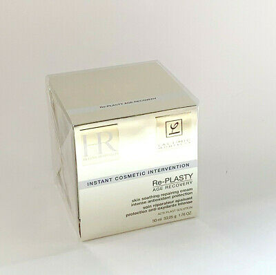 HELENA RUBINSTEIN Re-Plasty Age Recovery Crema giorno 50ml +omaggio Caractére