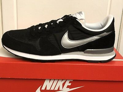 quality design fcb38 81a8b Nike Internationalist Mens Trainers Sneakers Shoes Uk Size 9,5 Eur 44,5