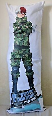 My Hero Academia Body Pillow! UK Seller Fast Delivery - Body Pillow *Case*
