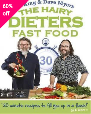 Hairy Dieters Fast Food,Si King, Dave Myers Hairy Bikers Pdf Epub kindle E  BOOK