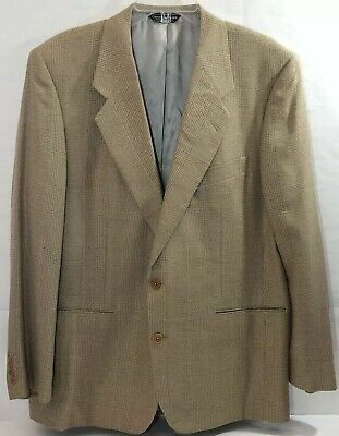 Gieves & Hawkes 44 Reg No.1 Savile Row Jacket 100% Wool/Silk A363 USA 2 Button