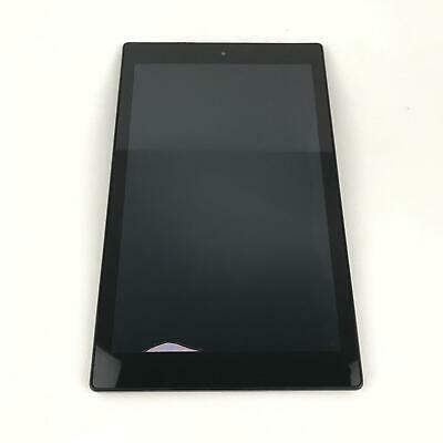 """Amazon Kindle Fire HD 10 - 5th Generation - 16 GB, Wi-Fi, 10"""" - Black Tablet FOR"""