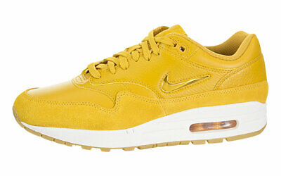Get The Nike Air Max 1 Premium Jewel Wolf Grey Now