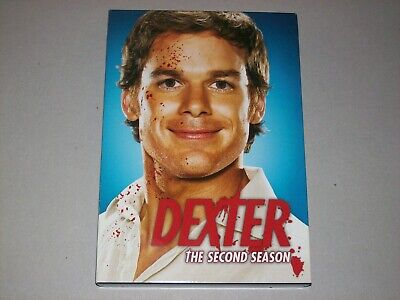DVD: Dexter Season 2