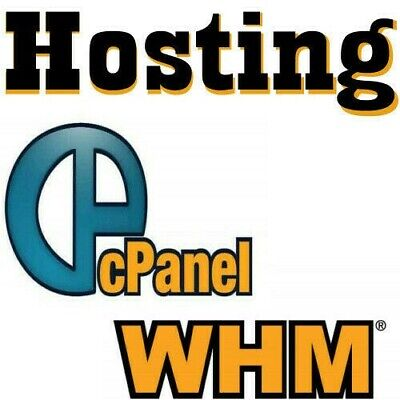Unlimited Reseller Hosting With WHM, Softaculous Auto Installer, (1 YEAR)