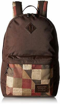 7533f70a0c BURTON KETTLE BACKPACK with Padded Laptop Compartment - Montreux Print