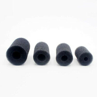 1Pcs Biochemical Pre-Filter Foam Sponge Edge Aquarium Fish Tank Black Replace