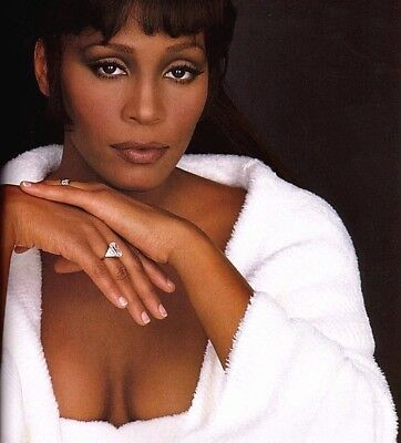 2CD WHITNEY HOUSTON  36 GREATEST HITS Collection Music 2CD  [NEW]