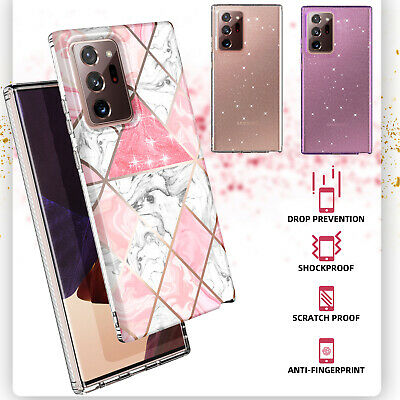 For Samsung Galaxy S10+ Plus/S10e S10 Phone Case Bling Glitter Slim Luxury Cover