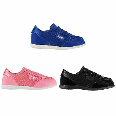 Firetrap Dr Domello Infants Trainers Girls Shoes Footwear